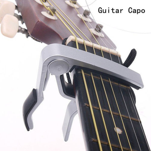 guitar capo DSE Music Tuition
