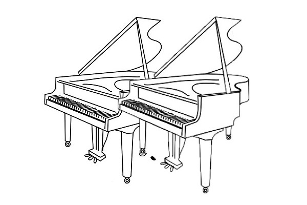 Piano Lessons - group class program