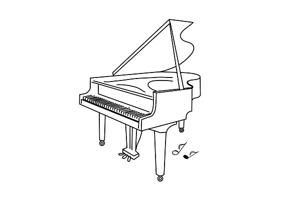 Piano Lessons - private lessons